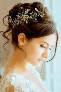Bridal & Wedding Hair