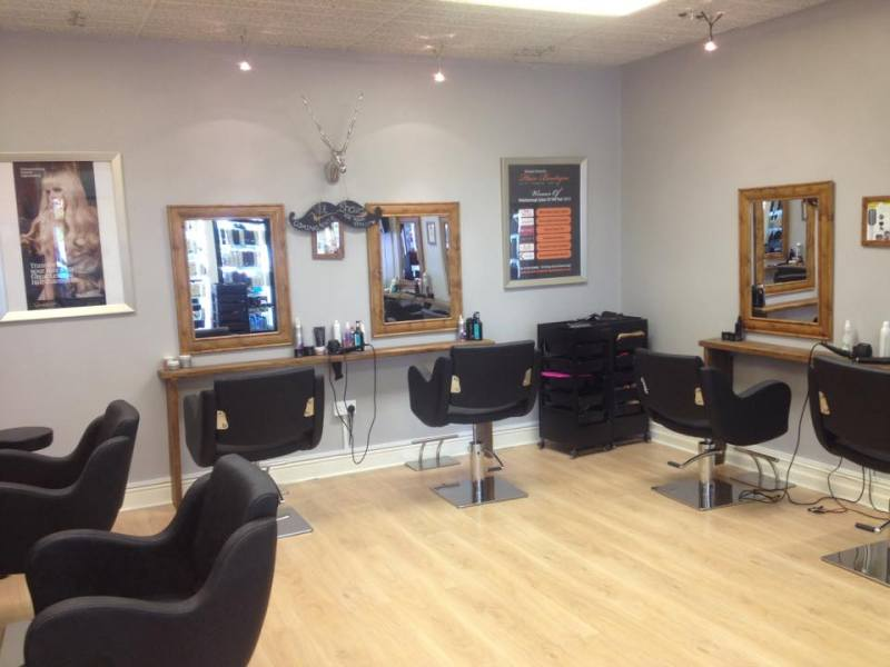 hair and beauty salon in Peterborough
