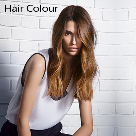 hair colour experts in Peterborough