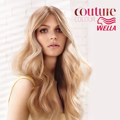 Wella Professionals Couture Colour
