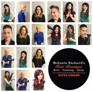 best hair salon peterborough, hairdressers in peterborough