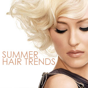 Fancy Rocking a New Hair Colour This Summer?!
