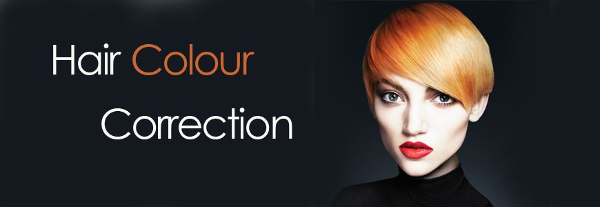 hair colour correction peterborough