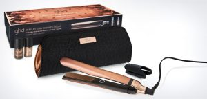 ghd copper luxe stylers peterborough hair salon