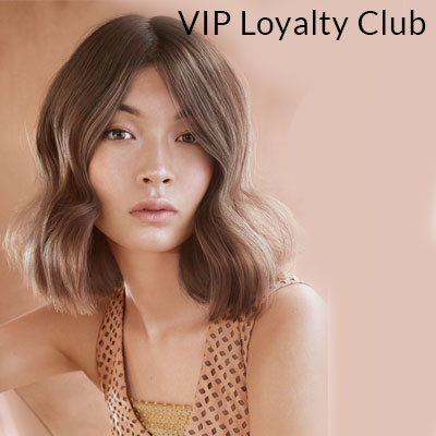 VIP Loyalty Club