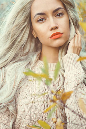 Hot Hair Trends for Spring & Summer 2017