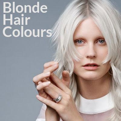 Go Blonde This Summer