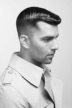 Fade Haircuts for Men