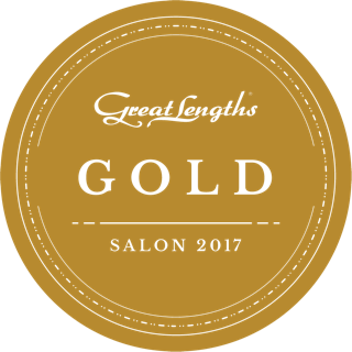 gold-great-lengths- hair salon-Peterborough