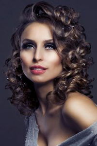 How To Get Perfect Curls