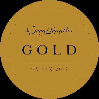 gold-great-lengths- hair salon-Peterborough