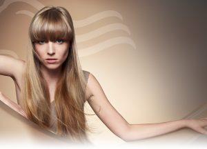Wella at Melanie richard's hair salon