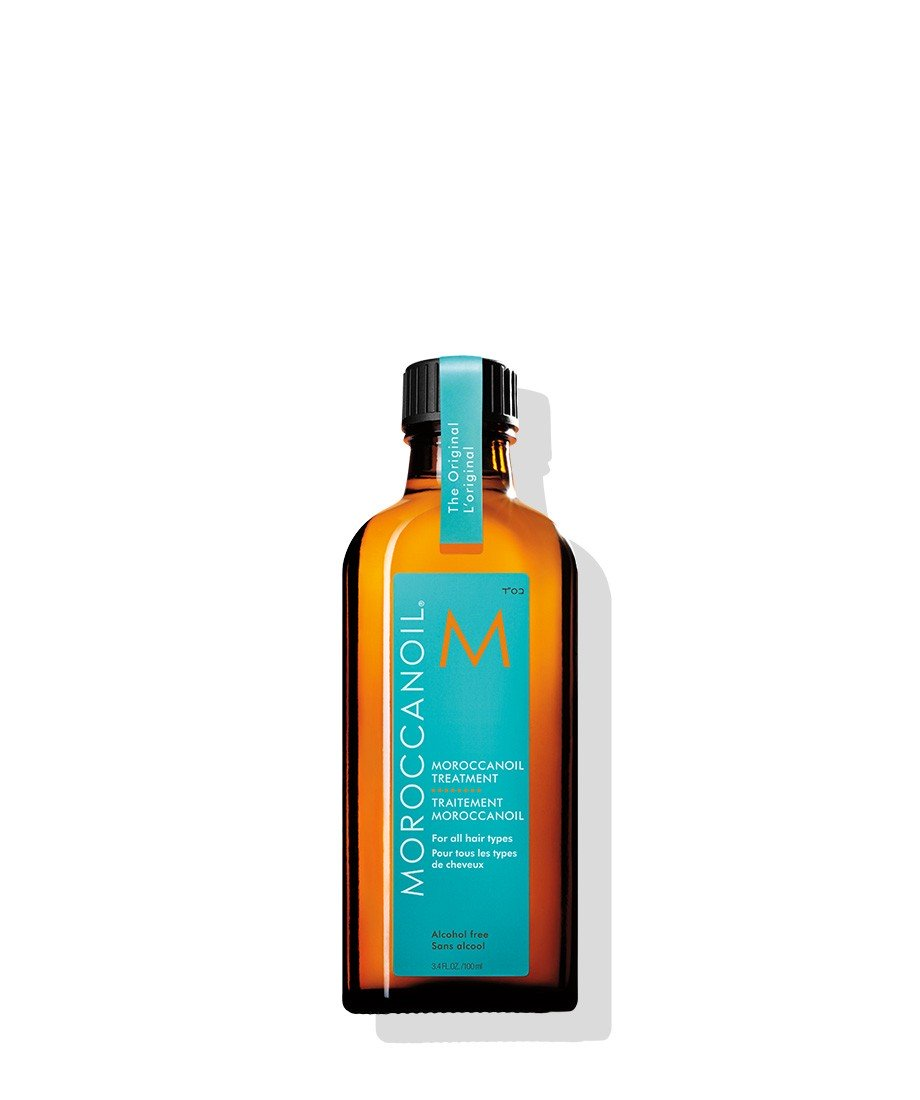 Free Moroccanoil Oil Product Worth £20!!