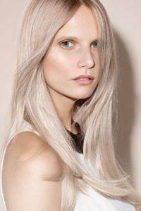 hair colour at melanie richard's hair salon