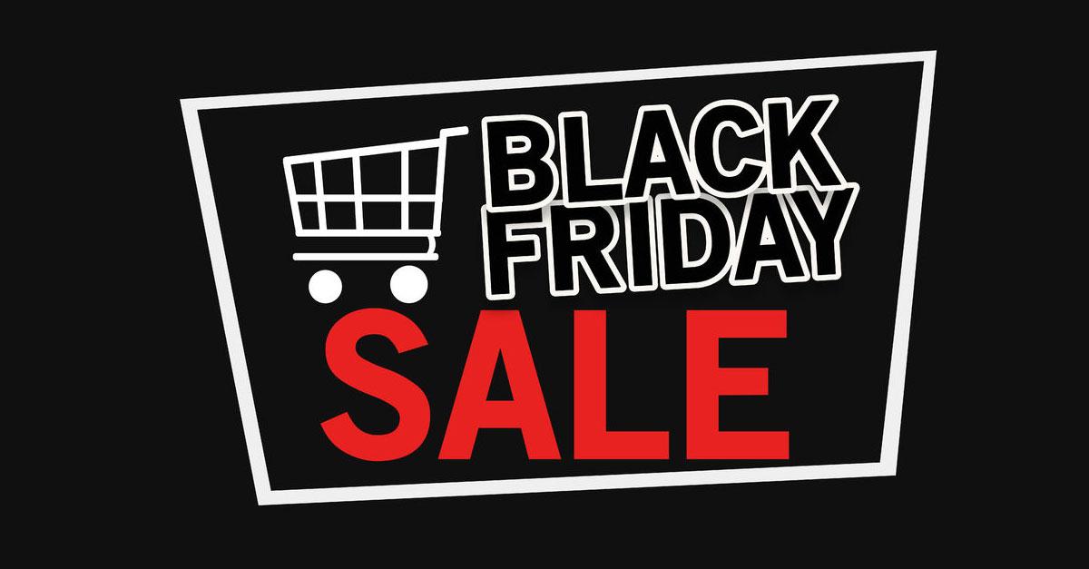AMAZING Black Friday Deals!