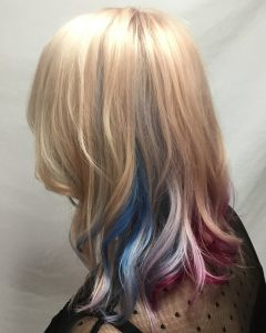 At Melanie Richard's Hair Boutique Salon in Peterborough we love to keep ahead of the game when it comes to the latest hair colours, hair cuts & styles.