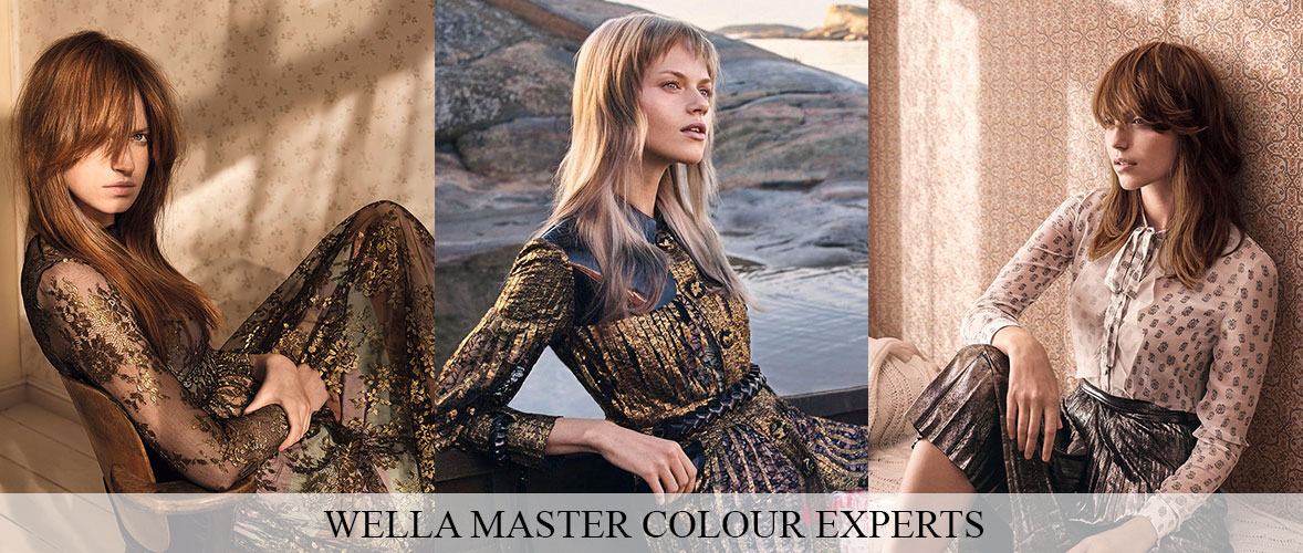 Wella Professionals Couture Colour