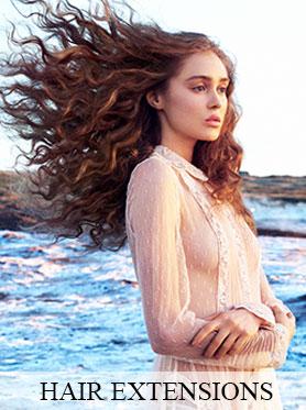 Great Lengths Hair Extensions, Melanie Richard's Hair Salon