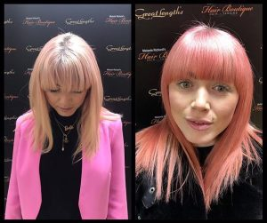 Introducing Fabuloso Hair Colour Conditioners