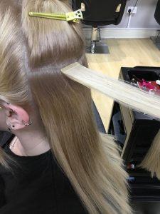 great lengths hair extensions melanie richards hair salon peterborough
