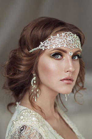 The Best Wedding Hairstyles & Ideas