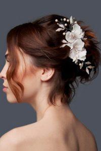 wedding hair ideas at melanie richards hair salon peterborough