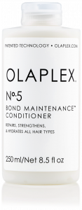 olaplex no.5 hair treatment at melanie richard's hair salon peterborough