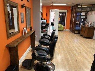 Melanie Richard's Hairdressing & Tanning Salon in Peterborough