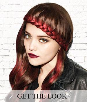 Get The Look – Creative & Fun Hairstyles at Melanie Richard's