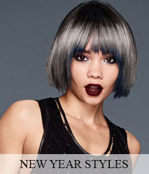The Top Hair Cuts & Styles For The New Year