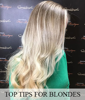 Beautiful Blonde Hair Colours – Top Tips & Advice
