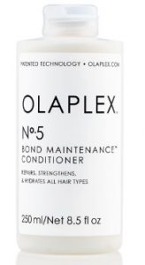 olaplex no 4 and 5 at melanie richards hair salon in peterborough