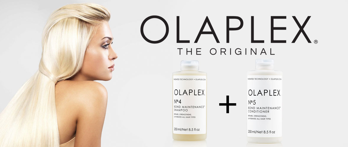 olaplex-4-and-5 at melanie richards hair salon, peterborough