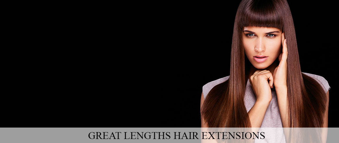 Great Length Hair Extensions Peterborough Hair Salon