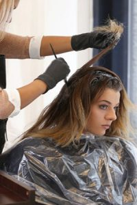 hair colour correction services in atop peterborough hair salon melanie Richard's