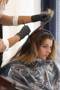 hair colour correction services in atop peterborough hair salon melanie Richard's