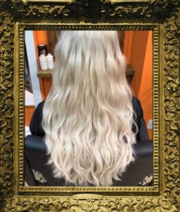 Melanie Richard's – Great Lengths Gold Award Status Hair Salon, Peterborough