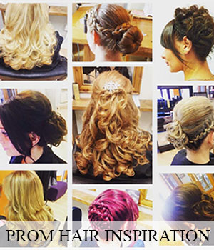 Prom Hair Inspiration & Ideas 2019