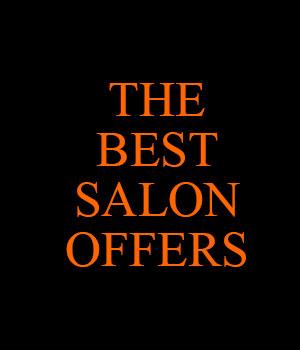 Amazing Salon Late Deals