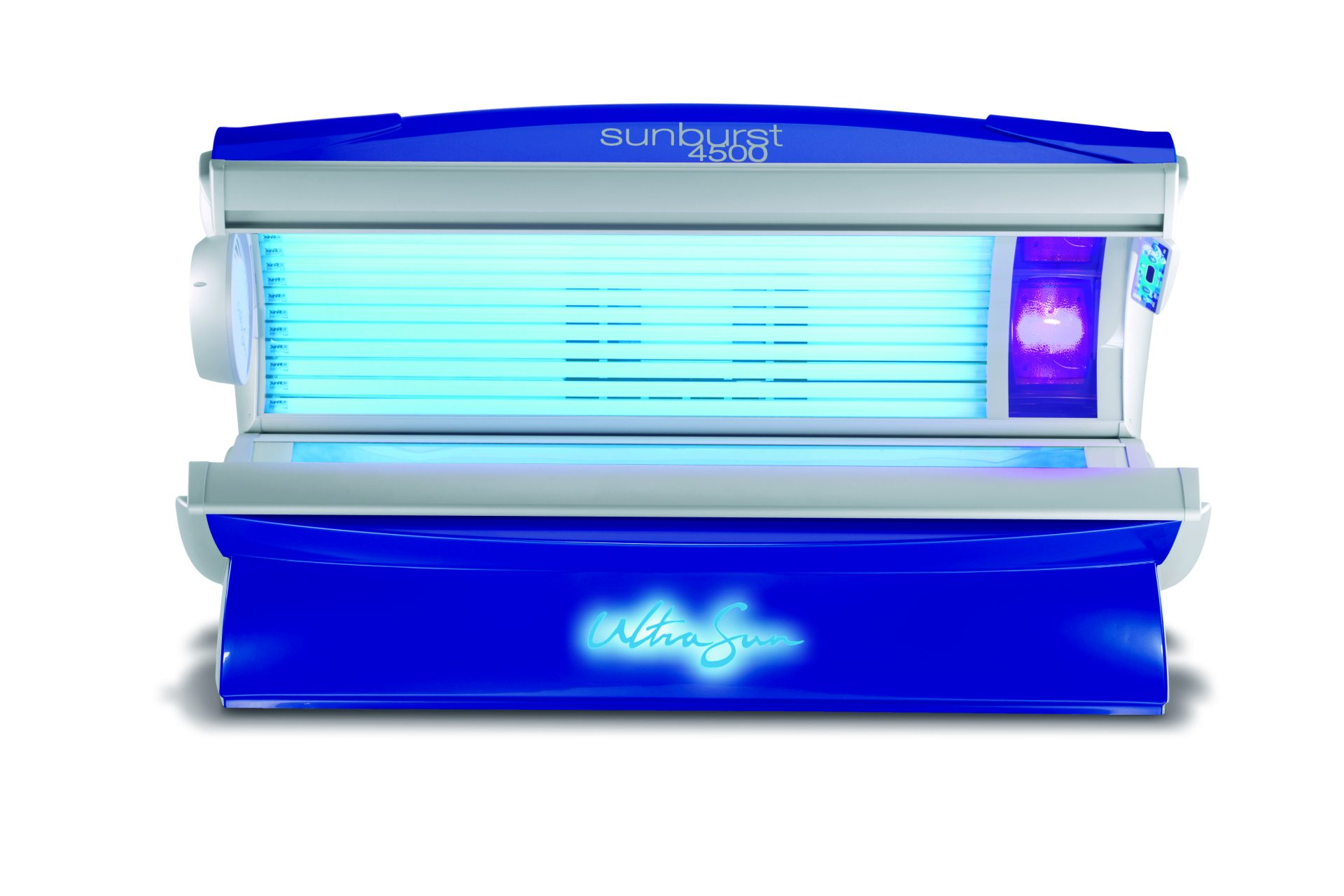 Ultra Sun Tanning Beds at Melanie Richard's Tanning Salon in Peterborough