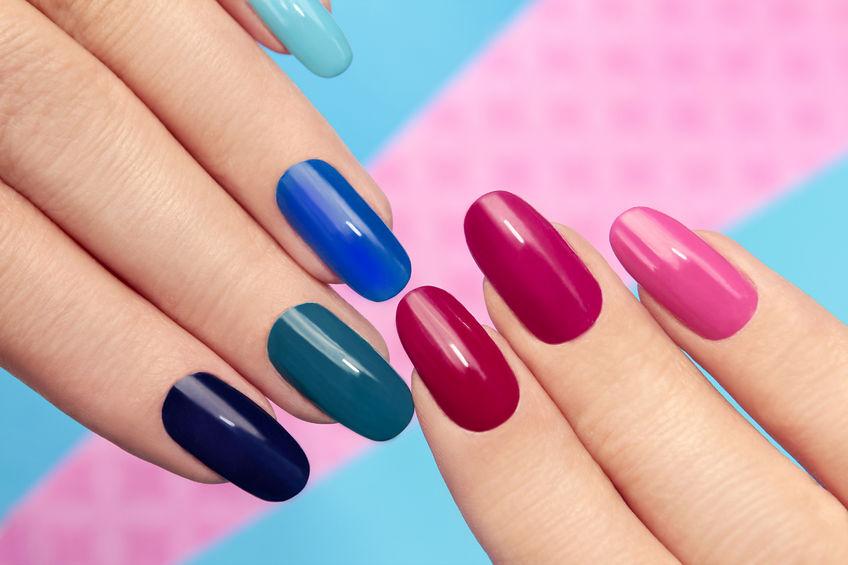 Manicures, Pedicures & Gel Nails at Melanie Richard's Beauty Salon, Peterborough