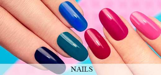 Nails, Manicures, Pedicures, Gel Nails & Gel Extensions, Peterborough Salons