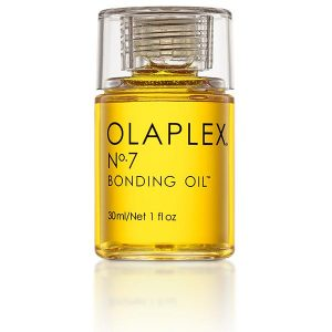 olaplex number 7 oil at melanie richards hair boutique in peterborough