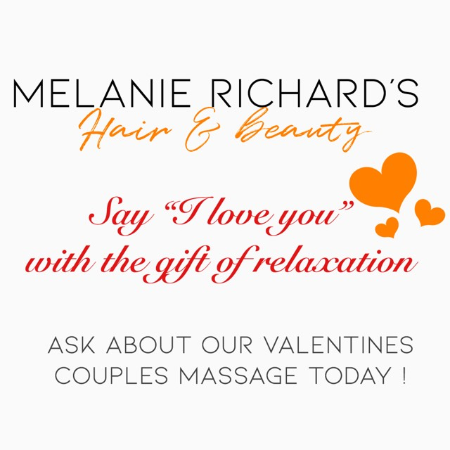 Salon offers and late deals at melanie richards hair and beauty salon in peterborough