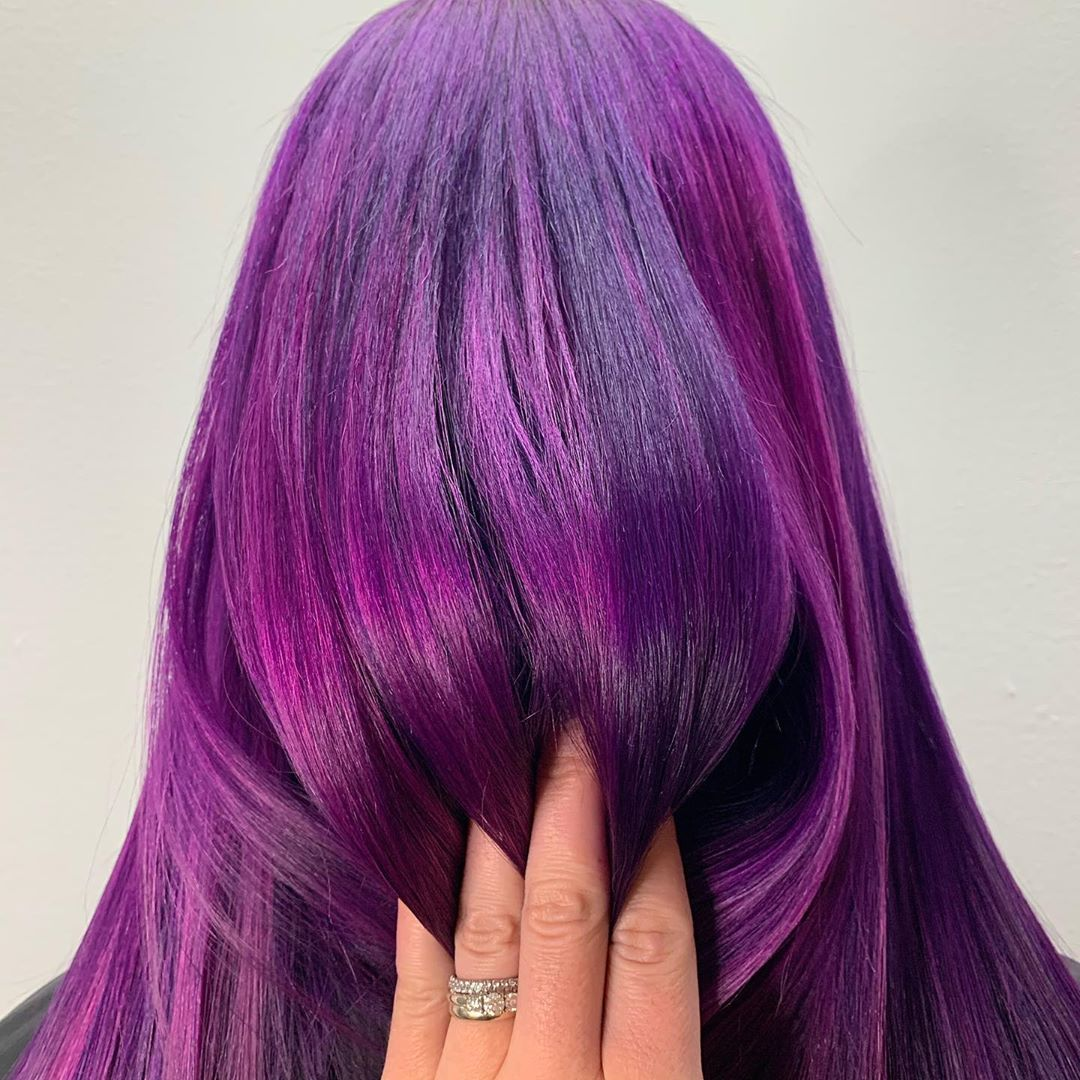 Hair Colours For Spring You'll Want To Try!