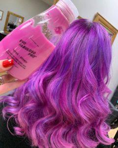 Balayage, Ombré & Sombré Hair Colour at Melanie Richard's Hair Salon, Peterborough
