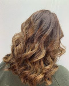 Balayage, Ombré & Sombré Hair Colour at Melanie Richard's Hair Salon, Peterborough