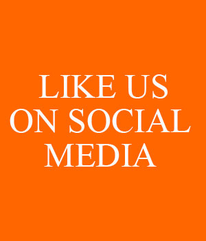 Like Us On Social Media