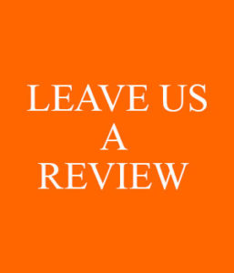 leave us a review melanie richards hair and beauty salon in peterborough