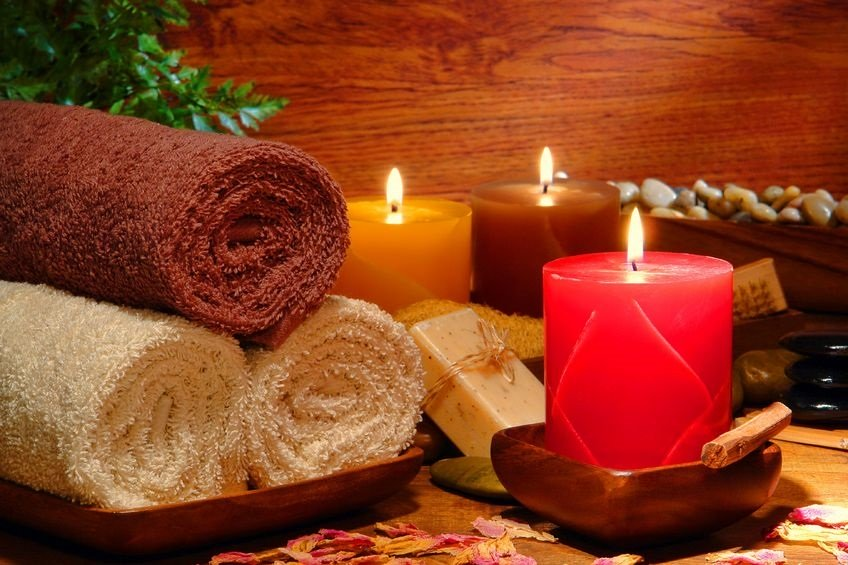 5 Ways to Have A Spa Day at Home